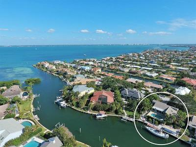 Longboat Key Single Family Home For Sale: 511 Putter Lane