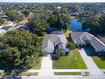 Bradenton Single Family Home For Sale: 105 39th Street E