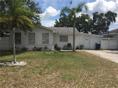 Bradenton Single Family Home For Sale: 112 27th Avenue E