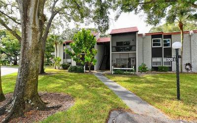Sarasota Condo For Sale: 3201 Beneva Road #201