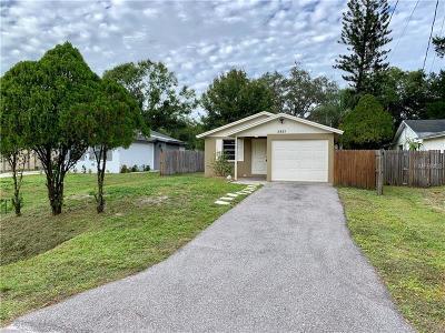 Sarasota Single Family Home For Sale: 5431 Rio Vista Street