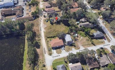 Orlando Residential Lots & Land For Sale: 448 N Hastings Street