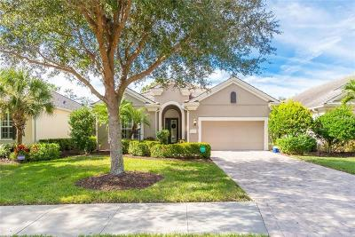 Lakewood Ranch Single Family Home For Sale: 7286 Lismore Court
