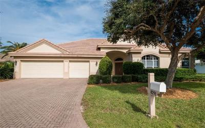 Sarasota Single Family Home For Sale: 8291 Deerbrook Circle