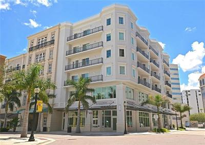 Condo For Sale: 1500 State Street #603