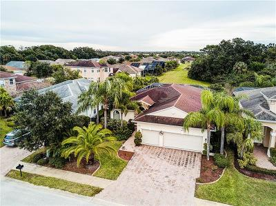 Sarasota Single Family Home For Sale: 6511 37th Street E