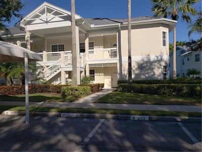Bradenton Condo For Sale: 3701 54th Drive W #M101
