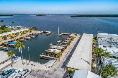 Longboat Key Condo For Sale: 3740 Gulf Of Mexico Dr. #112