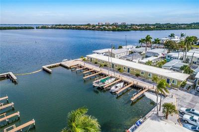 Longboat Key Multi Family Home For Sale: 3740 Gulf Of Mexico Drive