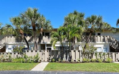 Longboat Key Condo For Sale: 6750 Gulf Of Mexico Drive #173