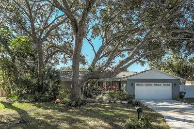 Bradenton FL Single Family Home For Sale: $315,000