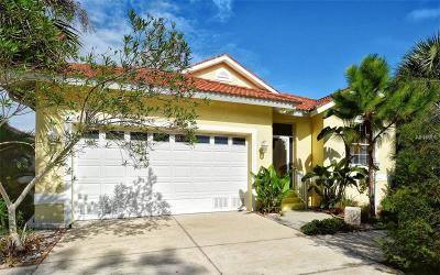 Single Family Home For Sale: 212 Islamorada Drive