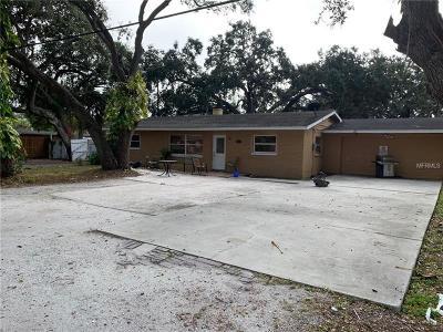 Bradenton Single Family Home For Sale: 2412 55th Avenue W