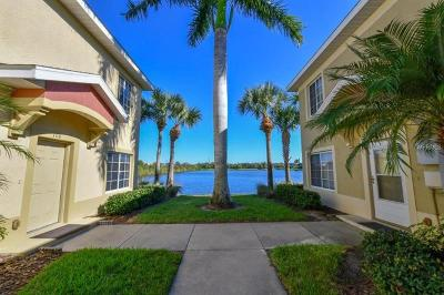 Bradenton Townhouse For Sale: 3909 45th Terrace W #108