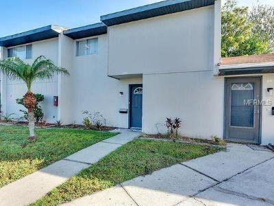 Sarasota Townhouse For Sale: 6881 Whitman Way