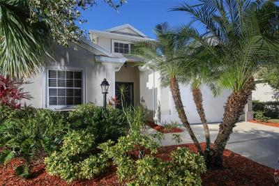 Lakewood Ranch Single Family Home For Sale: 15257 Blue Fish Circle