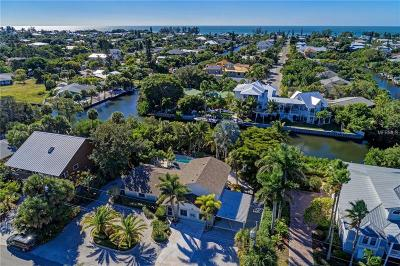 Anna Maria Single Family Home For Sale: 325 Tarpon Street