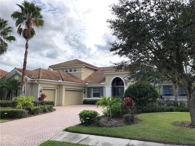 Bradenton Single Family Home For Sale: 10904 Big Bass Place