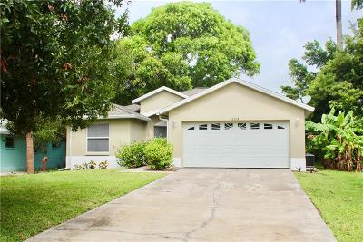 Sarasota Single Family Home For Sale: 2223 Florinda Street