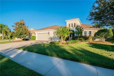 Central Park, Central Park At Lakewood Ranch, Central Park Sp A-2b, Central Park Sp D-1bb, D-2a & D-2b Single Family Home For Sale: 4719 Balboa Park Loop