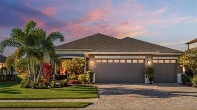 Bradenton Single Family Home For Sale: 714 Dogwood Run