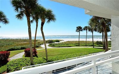 Longboat Key Condo For Sale: 200 Sands Point Road #1102
