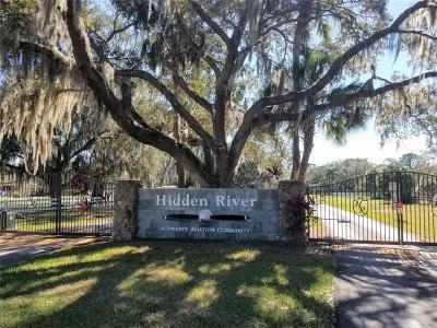 Sarasota Residential Lots & Land For Sale: Hidden River Road