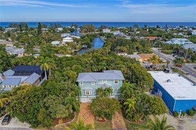 Anna Maria Single Family Home For Sale: 104 Los Cedros Drive