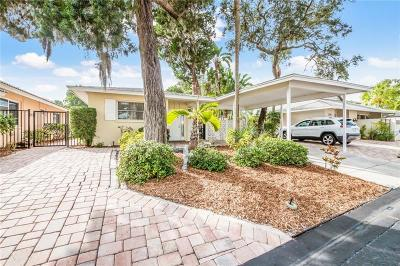 Sarasota Condo For Sale: 1333 Moonmist Drive #T-8
