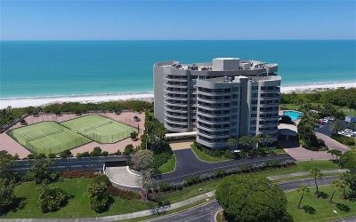 Longboat Key Condo For Sale: 775 Longboat Club Road #404