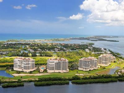 Longboa, Longboat, Longboat Key, Longboat Point Condo For Sale: 3030 Grand Bay Boulevard #325