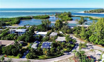 Longboat Key FL Single Family Home For Sale: $789,000