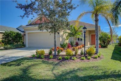 Bradenton FL Single Family Home For Sale: $269,900