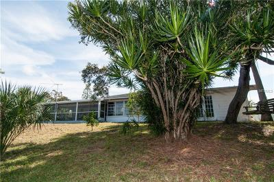 Sarasota Single Family Home For Sale: 1917 Upper Cove Terrace