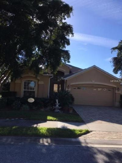 Bradenton Single Family Home For Sale: 3602 Summerwind Circle