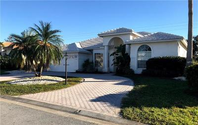 Sarasota Single Family Home For Sale: 3706 72nd Terrace E Terrace E
