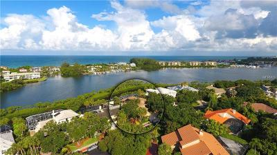 Longboat Key Single Family Home For Sale: 3431 Bayou Sound