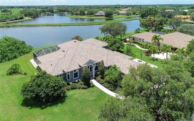 Sarasota FL Single Family Home For Sale: $749,900