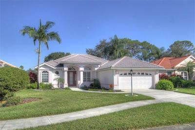 North Port Single Family Home For Sale: 2732 Royal Palm Drive