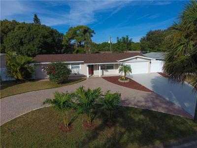 Sarasota Single Family Home For Sale: 4634 Maceachen Boulevard