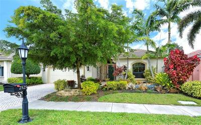 Sarasota Single Family Home For Sale: 2525 Marblehead Drive