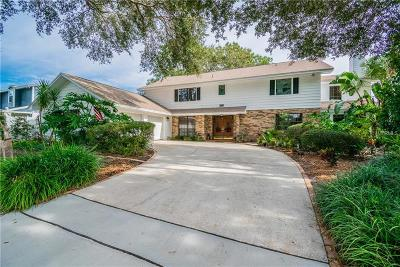 Tampa Single Family Home For Sale: 4603 Apple Ridge Lane