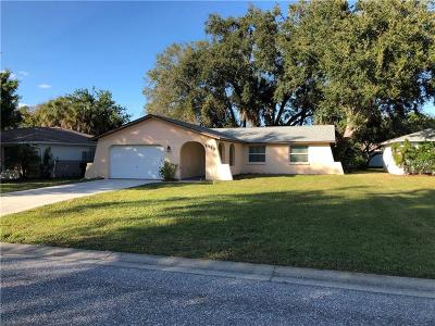 Single Family Home For Sale: 1330 Karen Drive