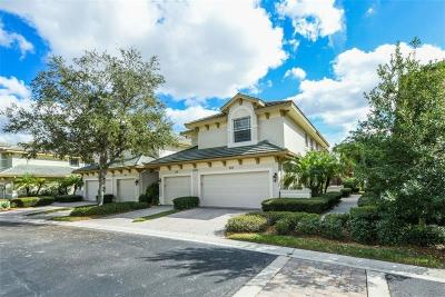 Lakewood Ranch Condo For Sale: 6430 Moorings Point Circle #102