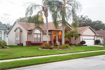 New Port Richey Single Family Home For Sale: 7900 Grimsby Lane