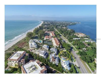 Longboat Key Residential Lots & Land For Sale: 5005 Gulf Of Mexico Drive #7