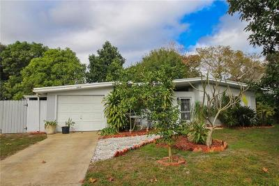 Single Family Home For Sale: 2959 Browning Street