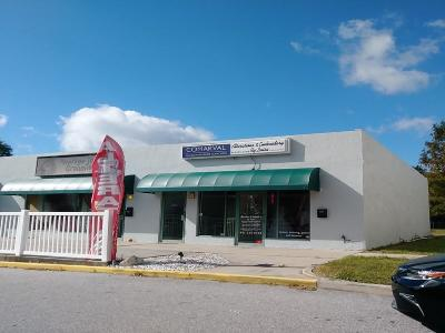 Sarasota Commercial For Sale: 35 S Beneva Road #35A