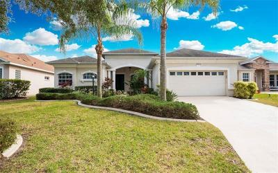 Single Family Home For Sale: 14020 Nighthawk Terrace