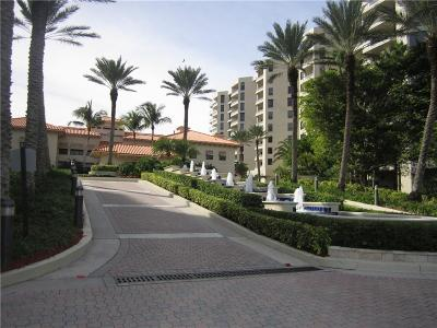 Longboat Key Rental For Rent: 1241 Gulf Of Mexico Drive #806
